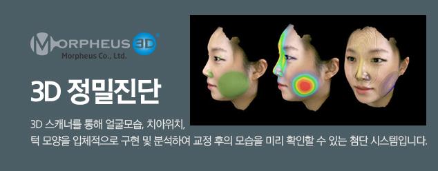 3D정밀진단